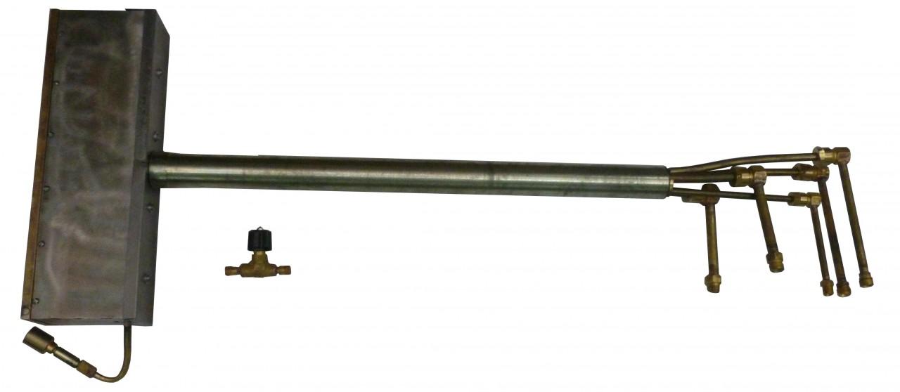 Горелка ГП-2 ТАУ-300