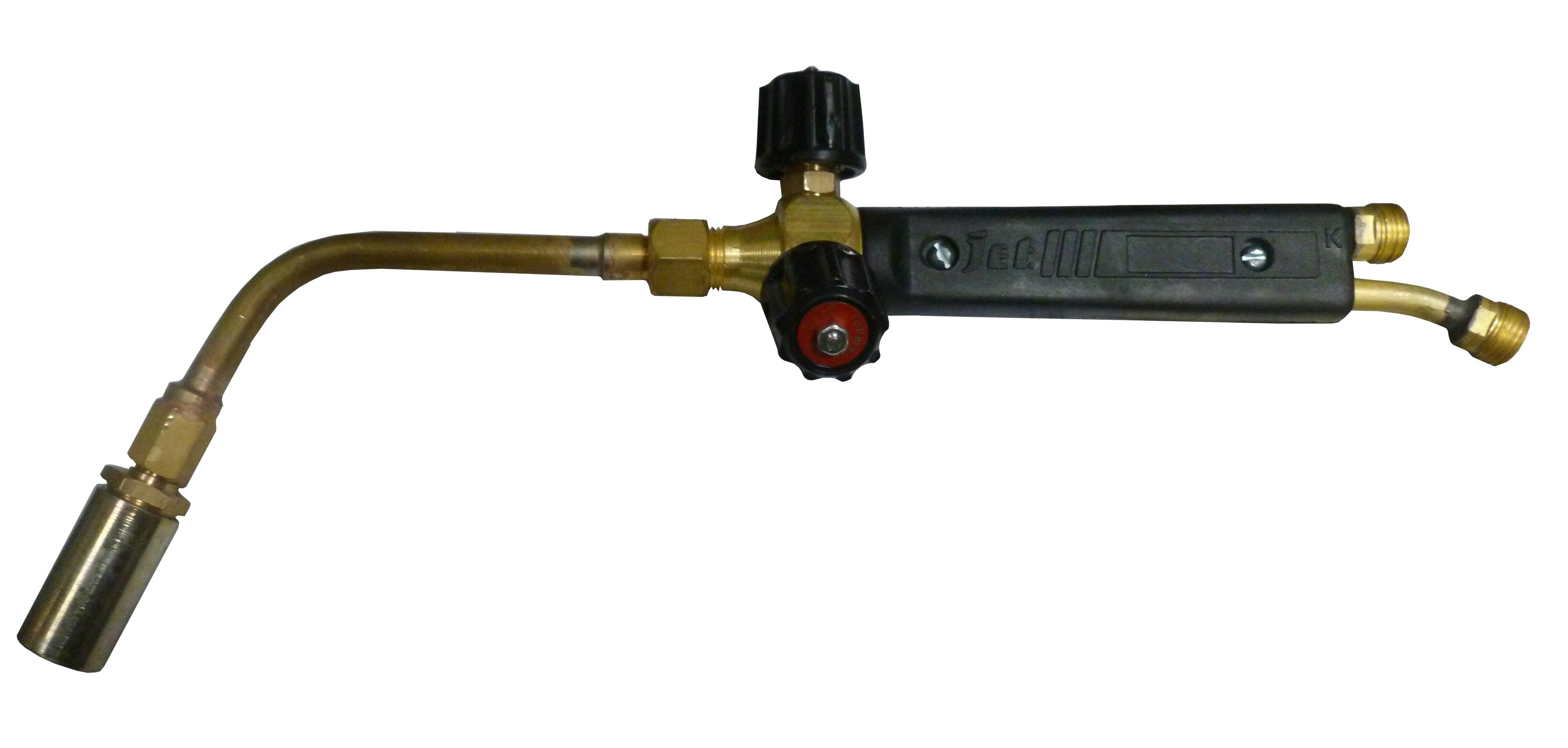 Горелка газовоздушная ГВД компрессорная