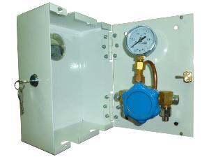 Поэтажная Отключающая Коробка УГВ-4 1