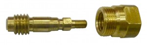 4.6  Клапан в сборе вентиля Кислород режущий Р1П