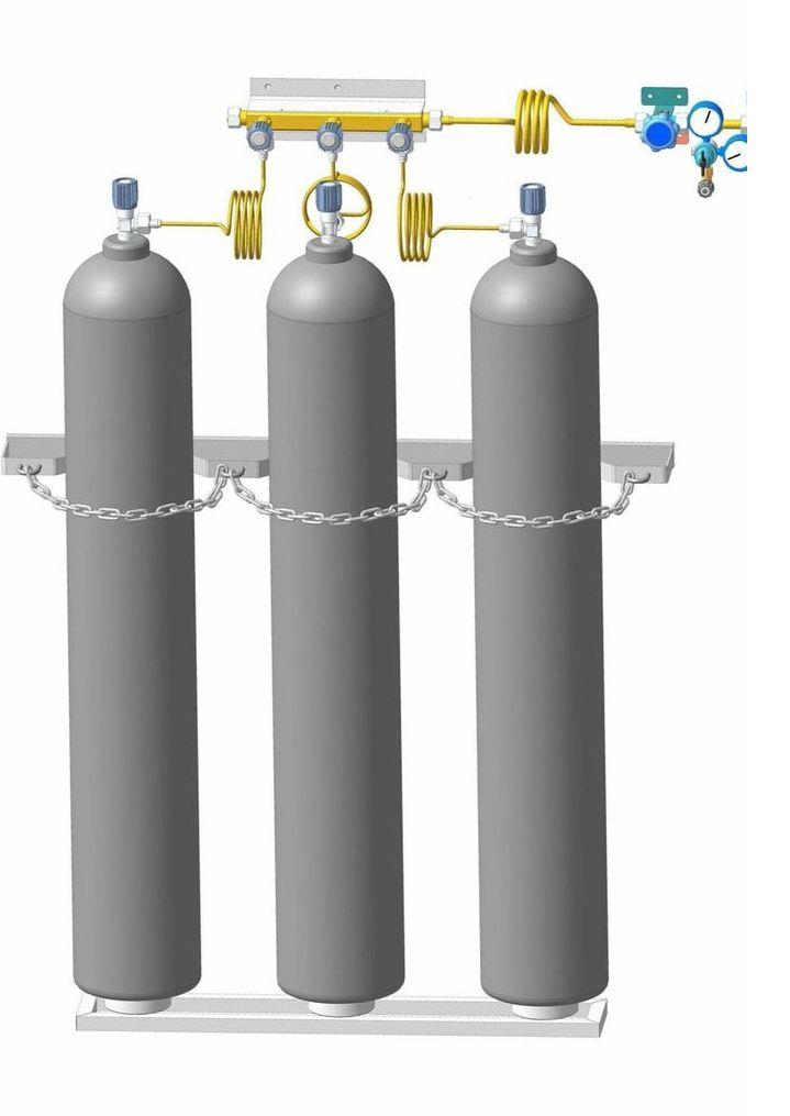 РП-01(3с 1х3) закись азота