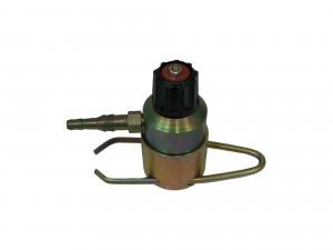 Клапан к 5л баллону М-2 к рукаву