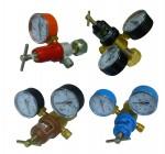 Газовые редукторы и регуляторы
