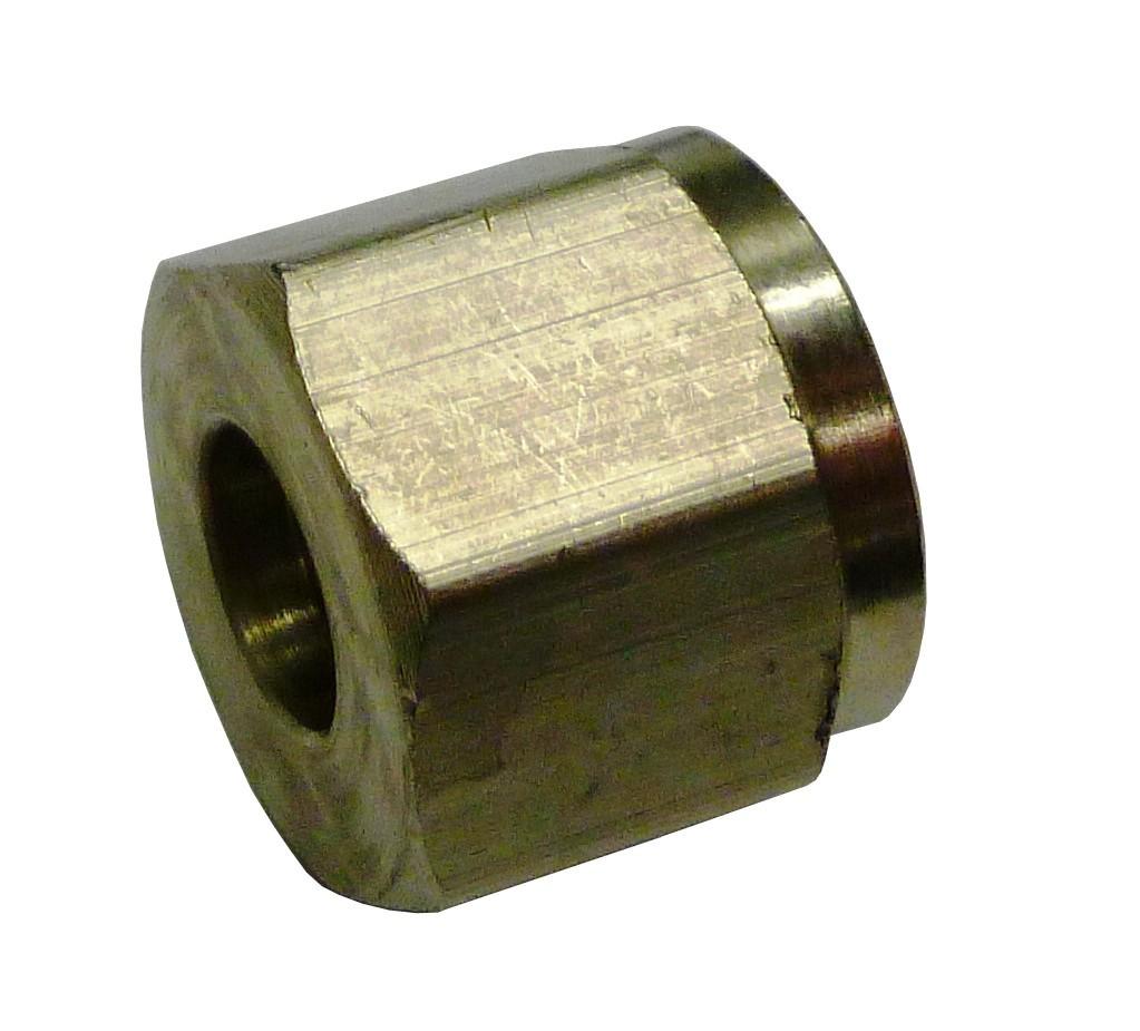 Гайка Р8 к клапану ВМ-06 (М16х1,5) латунь