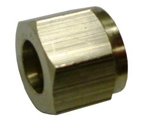 Гайка накидная Р10 к клапану ВМ-06 (М16х1,5) латунь