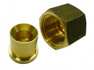Соединиетьльная пара G12 (10 мм)