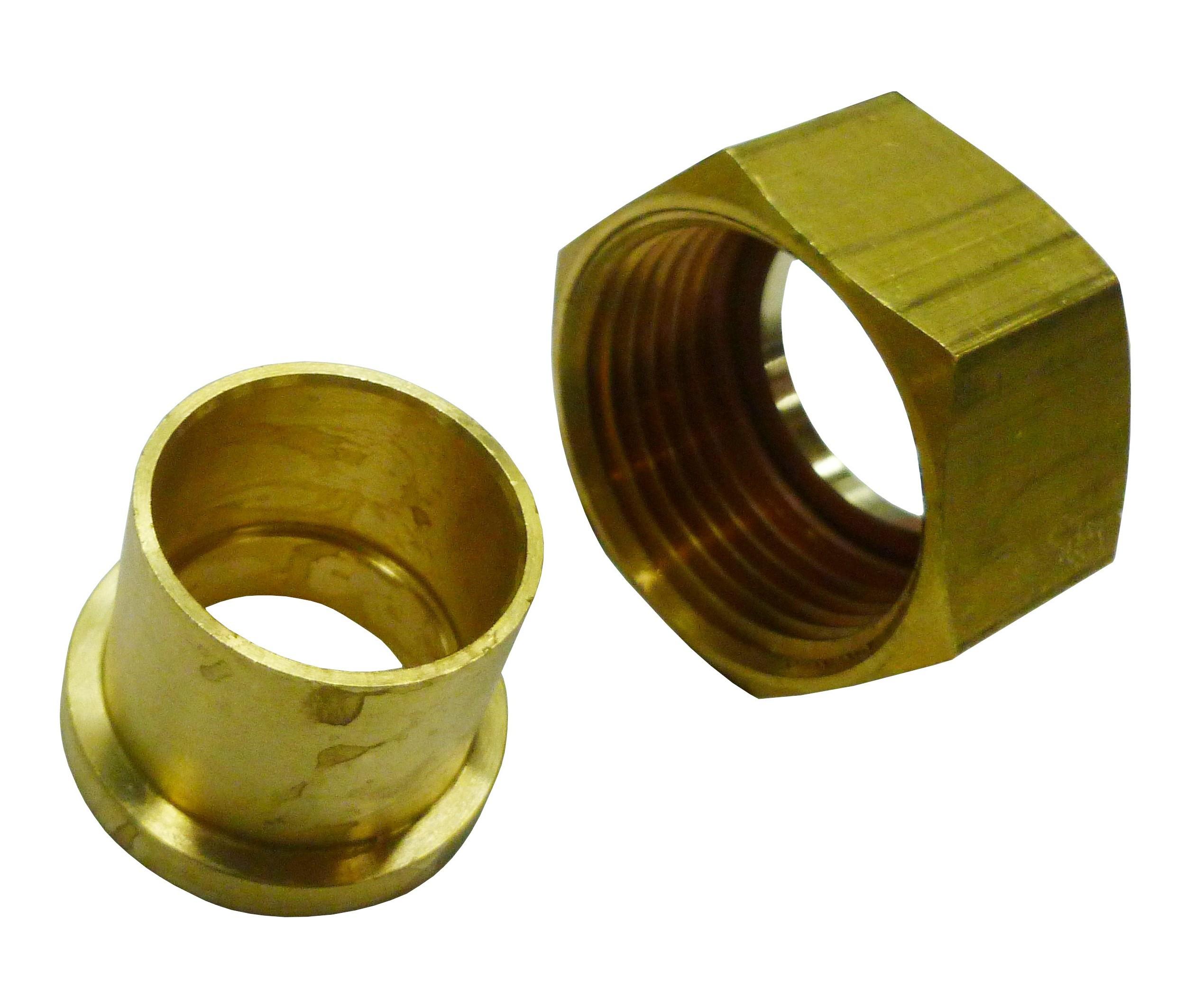 Соединительная пара G1 (22 мм)
