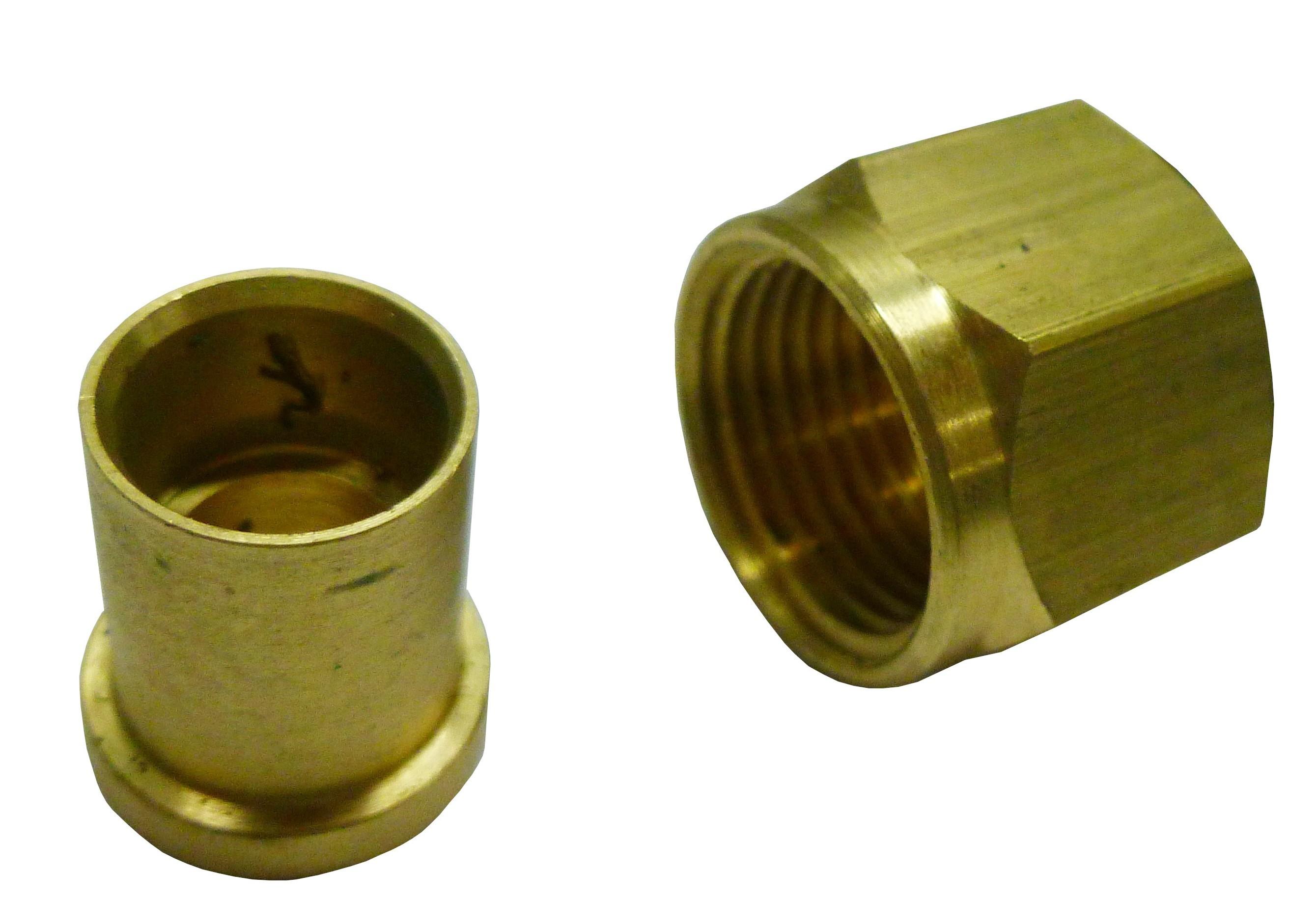 Соединительная пара G14 (8 мм)