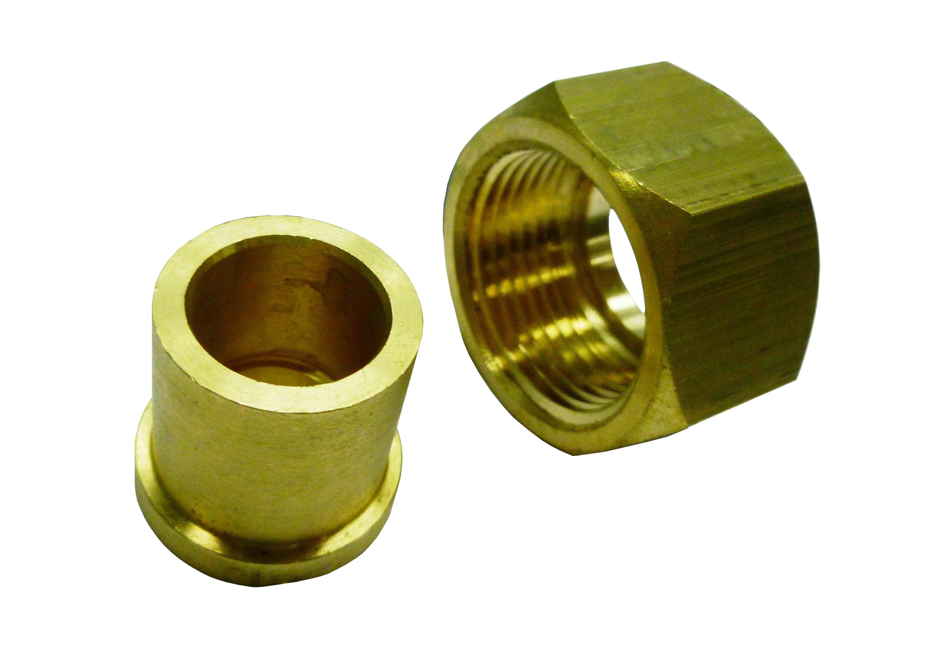 Соединительная пара G34 (15 мм