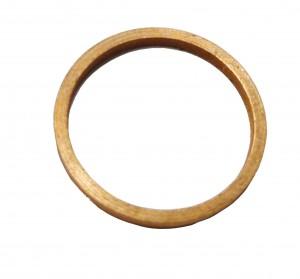 Шайба вентильного коллектора (медь)