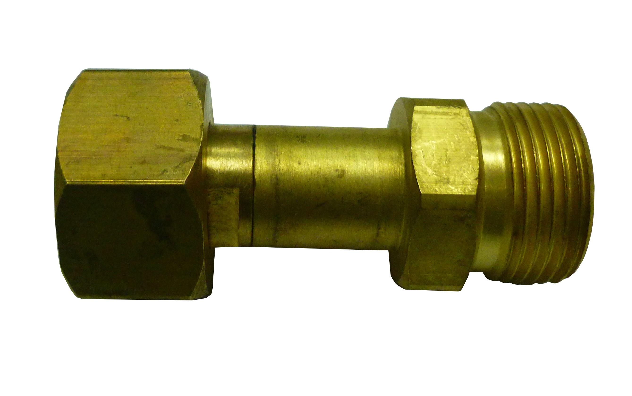 клапан обратный рамповый G34