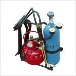 Комплекты газосварочные переносные, тележки для